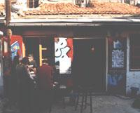 Barhana pub
