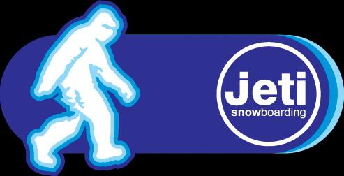 Snowboard Club Yeti