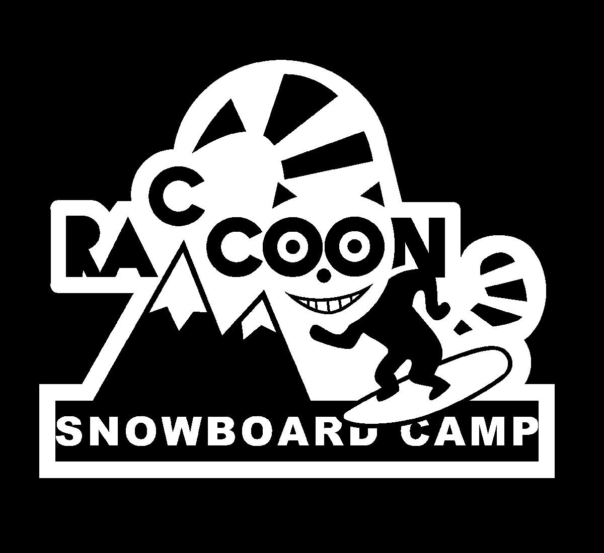 Riding Raccoons